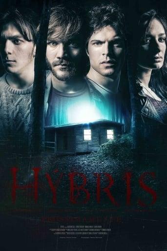 Poster of Hybris