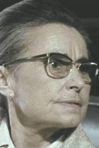 Image of Jeanne Pérez