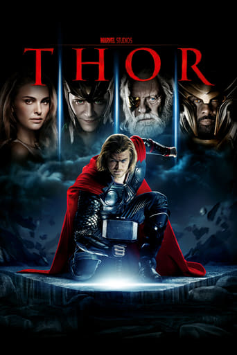 Poster of Thor