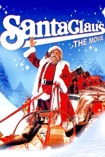 Poster of Santa Claus: The Movie