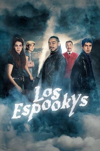 Poster of Los Espookys