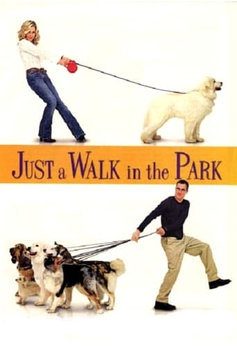 Poster of Just a Walk in the Park