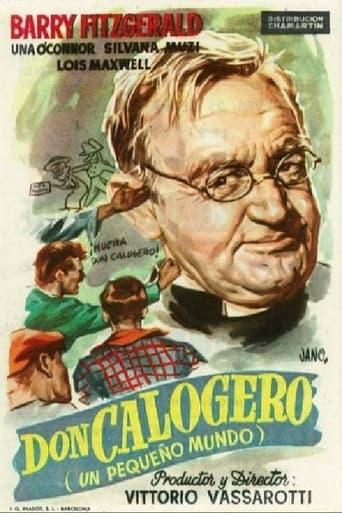 Poster of Ha da venì... don Calogero!