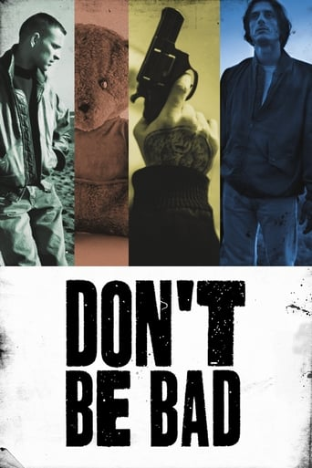 Poster of Don't Be Bad