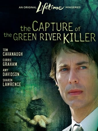 Poster of The Capture of the Green River Killer