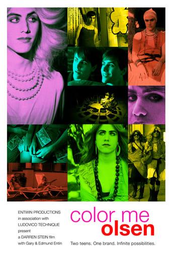 Poster of Color Me Olsen