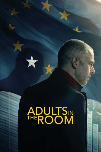 Poster of Adults in the Room