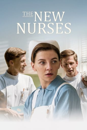 Poster of The New Nurses