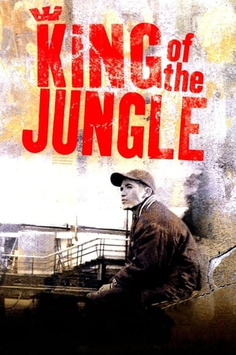 Poster of King of the Jungle