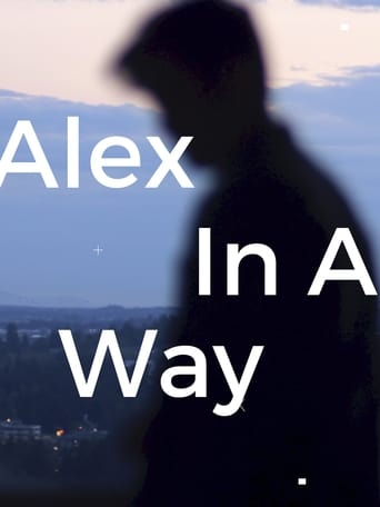 Poster of Alex in a Way