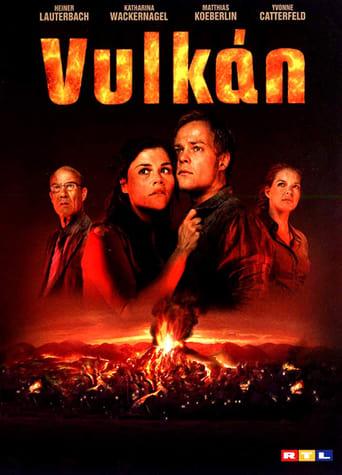 Poster of Vulcano