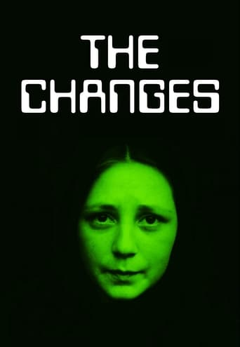 Poster of The Changes