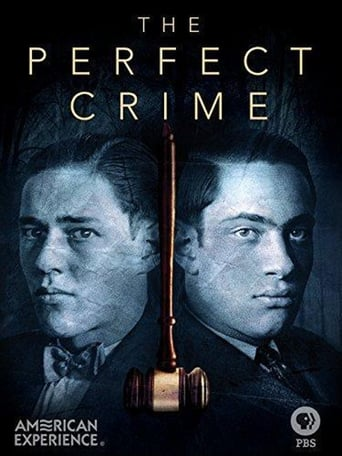 Poster of The Perfect Crime: Leopold & Loeb
