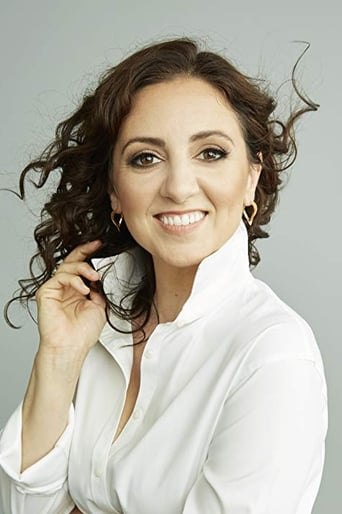 Image of Jaclyn Bernstein