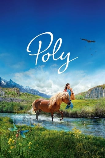 Poster of Poly