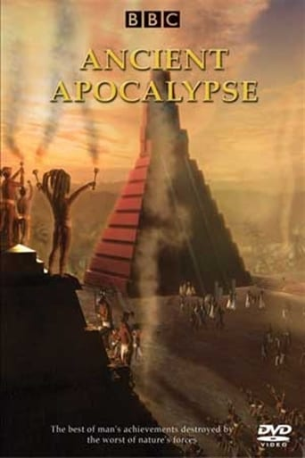 Poster of Ancient Apocalypse