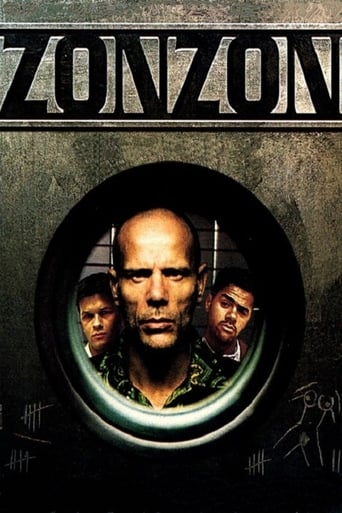 Poster of Zonzon
