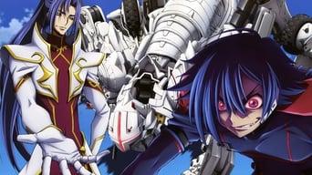 Code Geass - Akito The Exiled #01 - Il Wyvern si è posato