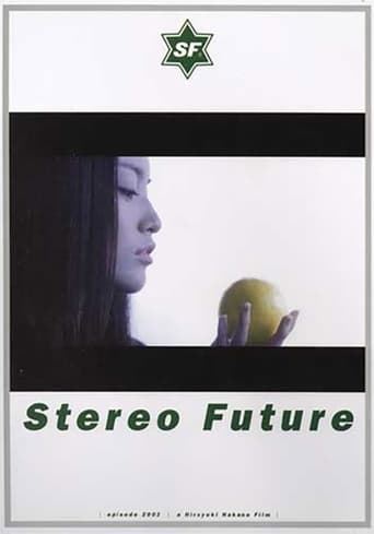 Poster of Stereo Future
