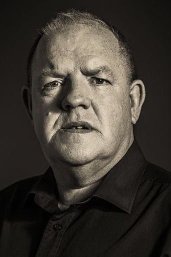 Image of John Henshaw