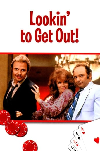 Poster of Lookin' to Get Out