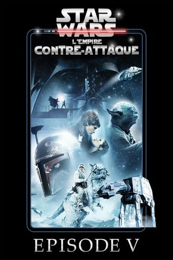 L'Empire contre-attaque