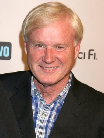 Image of Chris Matthews