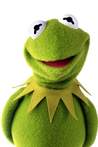 Image of Kermit the Frog
