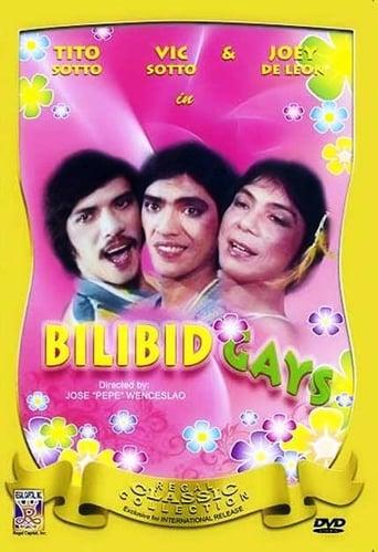 Poster of Bilibid Gays