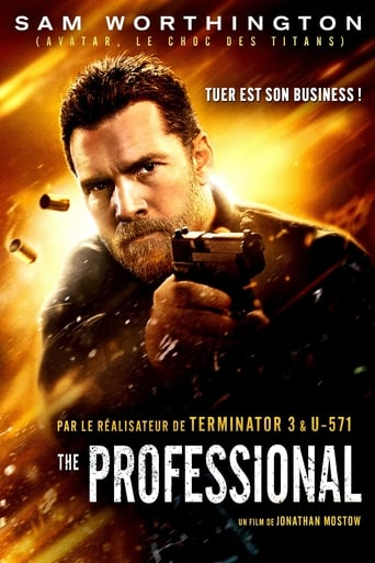 Poster of The Professional