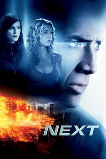 Poster of Next