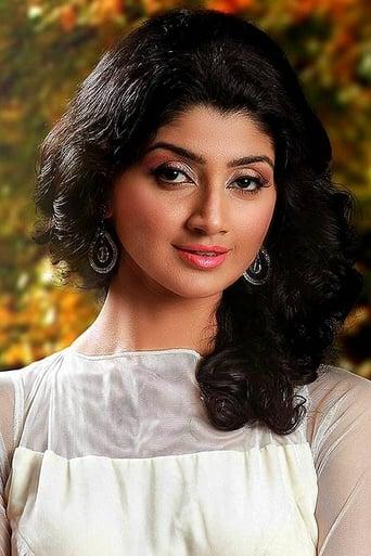 Image of Divyaa Unni