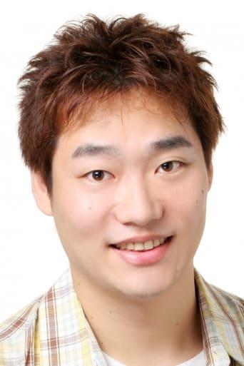 Image of Nobuaki Kanemitsu