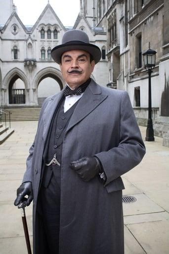Poster of Poirot: