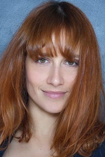 Image of Gwendolyn Gourvenec