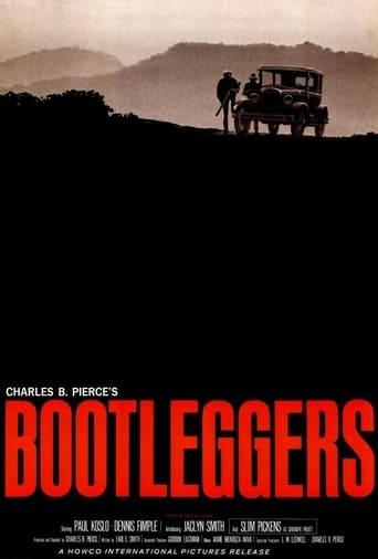 Poster of Bootleggers