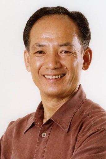 Image of Katsunosuke Hori