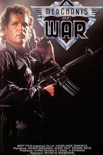 Poster of Merchants of War