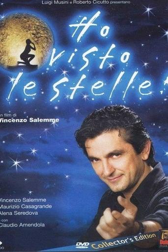 Poster of Ho visto le stelle