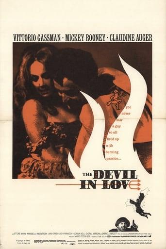 The Devil in Love poster