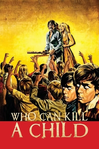 Poster of Who Can Kill a Child?