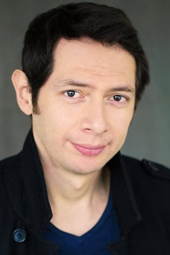 Image of Carl Montoya