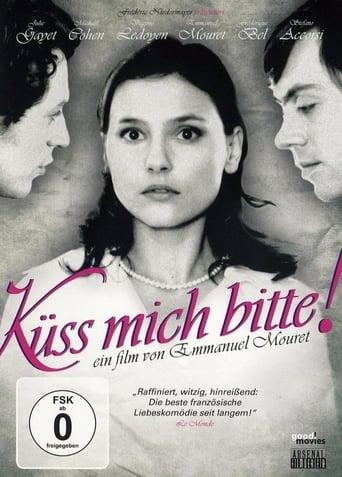 Filmplakat von Küss mich bitte!