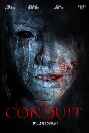 Poster of The Conduit