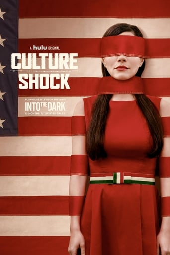 Image Culture Shock