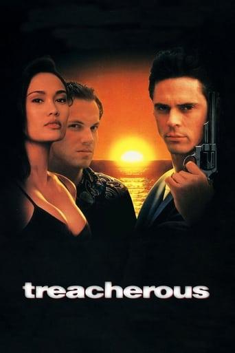 Poster of Treacherous