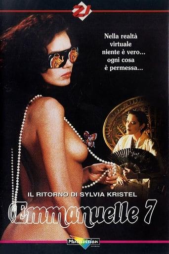 Poster of Emmanuelle 7