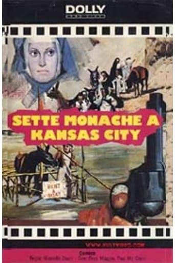 Poster of Seven Nuns in Kansas City