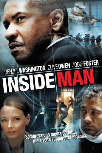 Poster of Inside Man