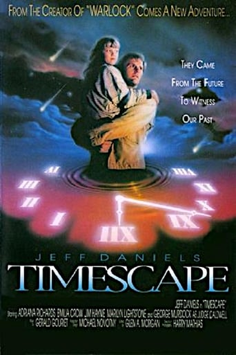 Poster of Timescape